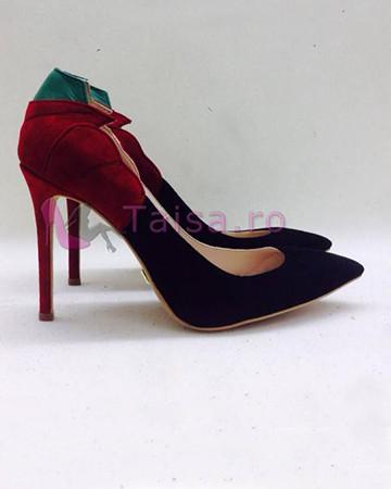 Pantofi Linda