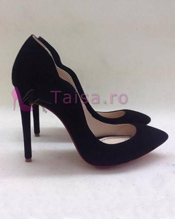 pantofi courbe