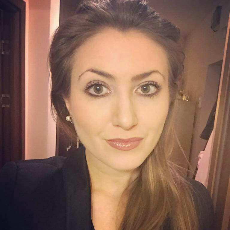 Ania Bușilă
