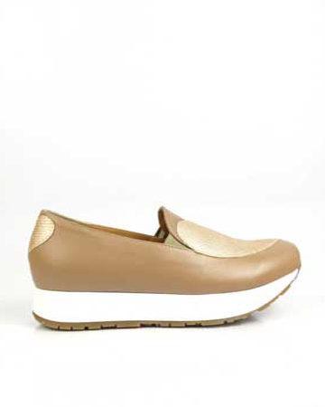 Incaltaminte, pantofi mocasini Quuen Lite (mineli - ionut glavan)