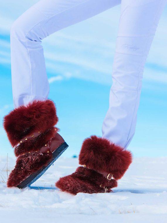 Ghete apres ski Mineli Chamonix