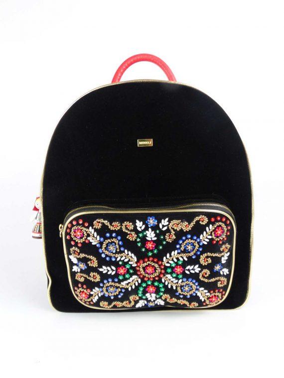Rucsac de damă Mineli Mara Backpack