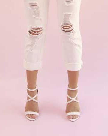 Sandale de dama Mineli Nympha 1