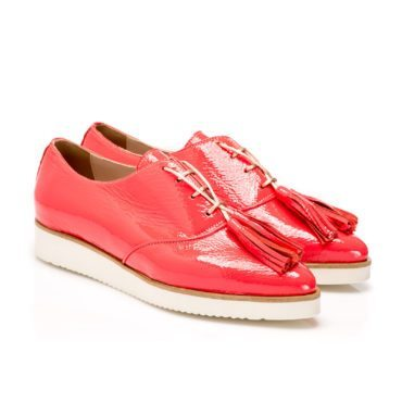 Pantofi de damă MNL Aqua Coral Pink