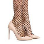 Pantofi de dama Mineli Bella Nude