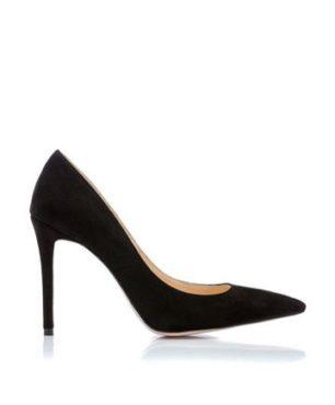 Pantofi de dama Mineli Bella Black 1