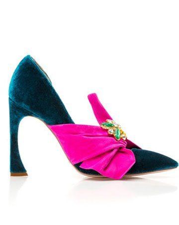 Pantofi de damă Mineli Charlotte 1