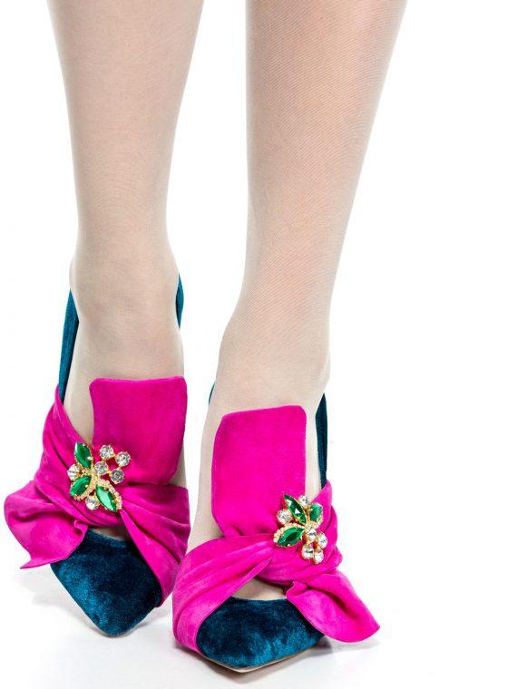 Pantofi de damă Mineli Charlotte