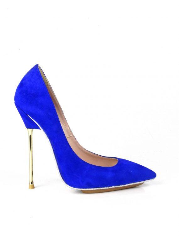 Pantofi de dama Mineli Electra