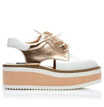Pantofi de damă Mineli Evolette 1