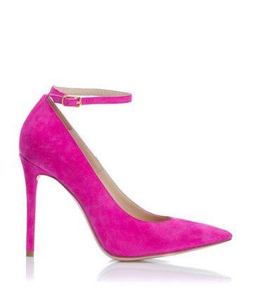 Pantofi de damă Mineli Leila 1