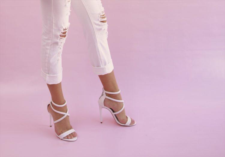 Sandale de dama Mineli Nympha