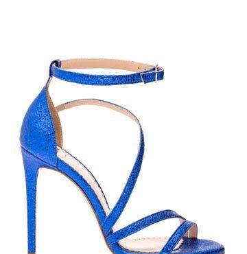 Sandale de damă Mineli Alena Blue 1