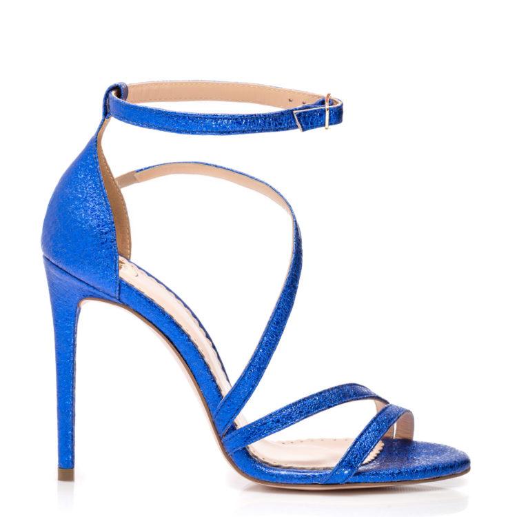 Sandale de damă Mineli Alena Blue
