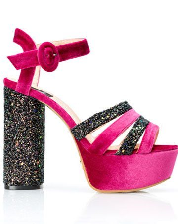 Sandale de damă Mineli Doreen 1