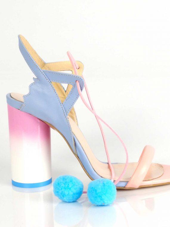Sandale de dama Mineli Ice Cream