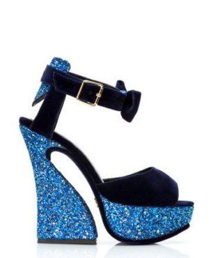 Sandale de damă Mineli Jewel 1
