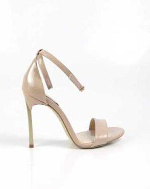 Sandale de damă Mineli Liana Nude 1