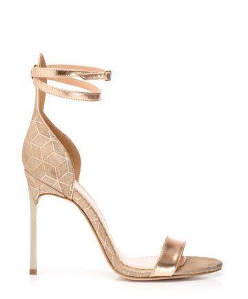 Sandale de damă Mineli Lily 1