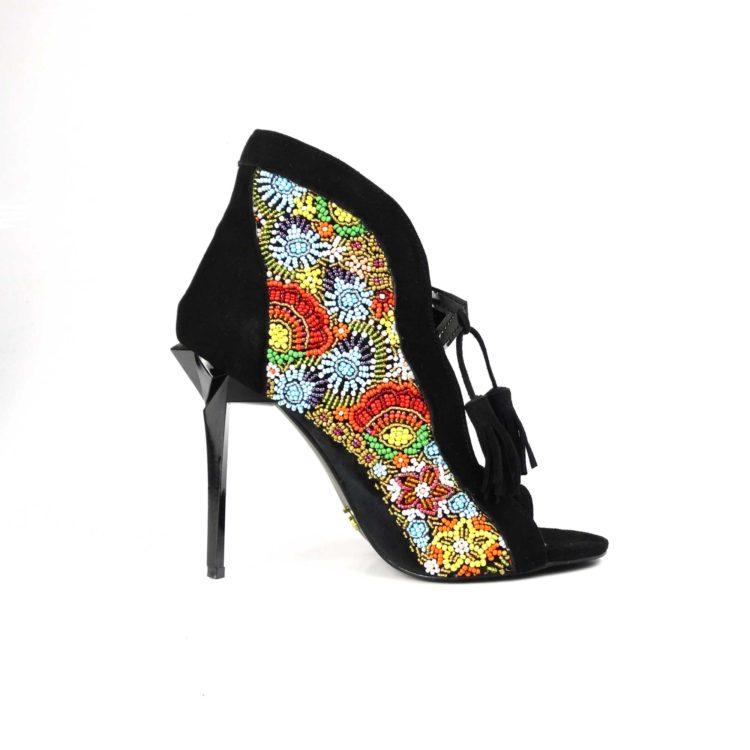 Sandale de dama Mineli Mara Short