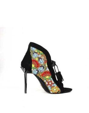 Sandale de dama Mineli Mara Short 1