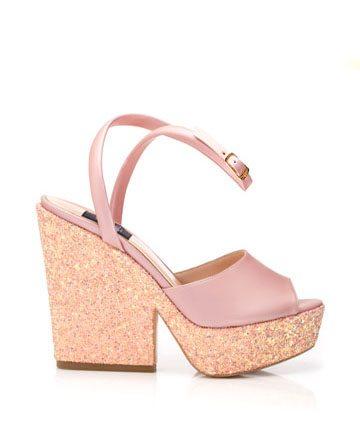 Sandale de damă Mineli Pink Sun 1