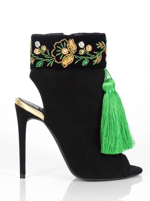 Sandale de damă Mineli Rhapsody