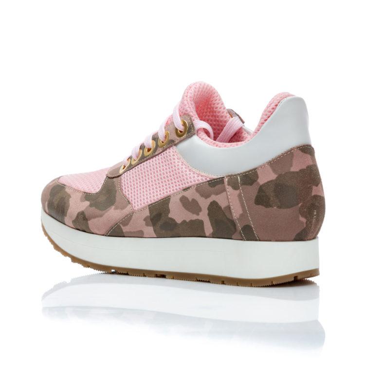Teniși de damă MNL Pink Army