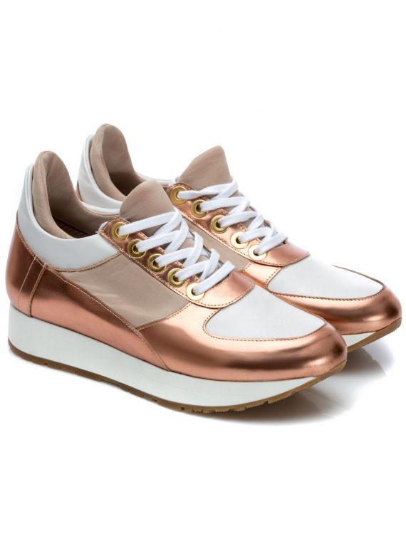 Teniși de damă MNL Bronze