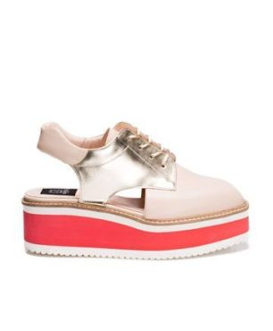 Pantofi de damă Mineli Evolette Red