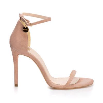 Sandale de dama Mineli Sally Nude