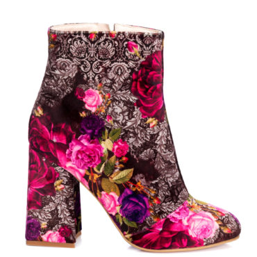 botine-glam-floral