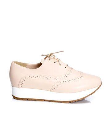 Pantofi de damă MNL Norma Nude