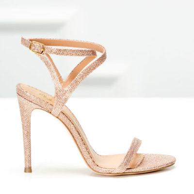 Sandale de dama Mineli Eva Rose