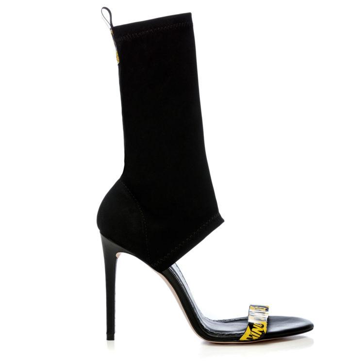 Sandale de dama Mineli Janet