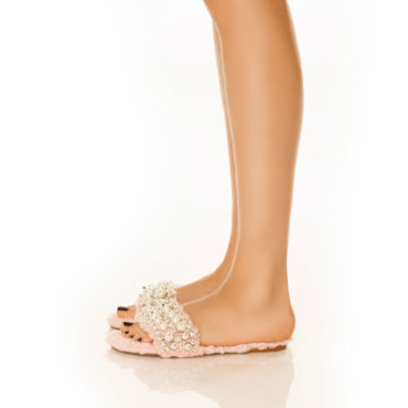 sandale-pearls-roz