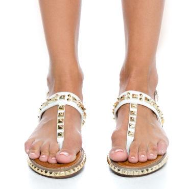 sandale-studs-white