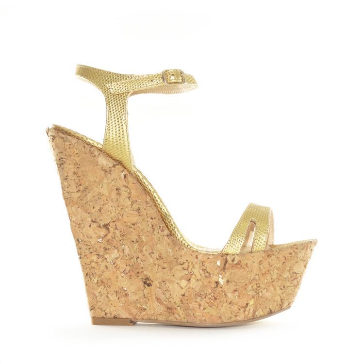 Sandale de dama Mody Gold