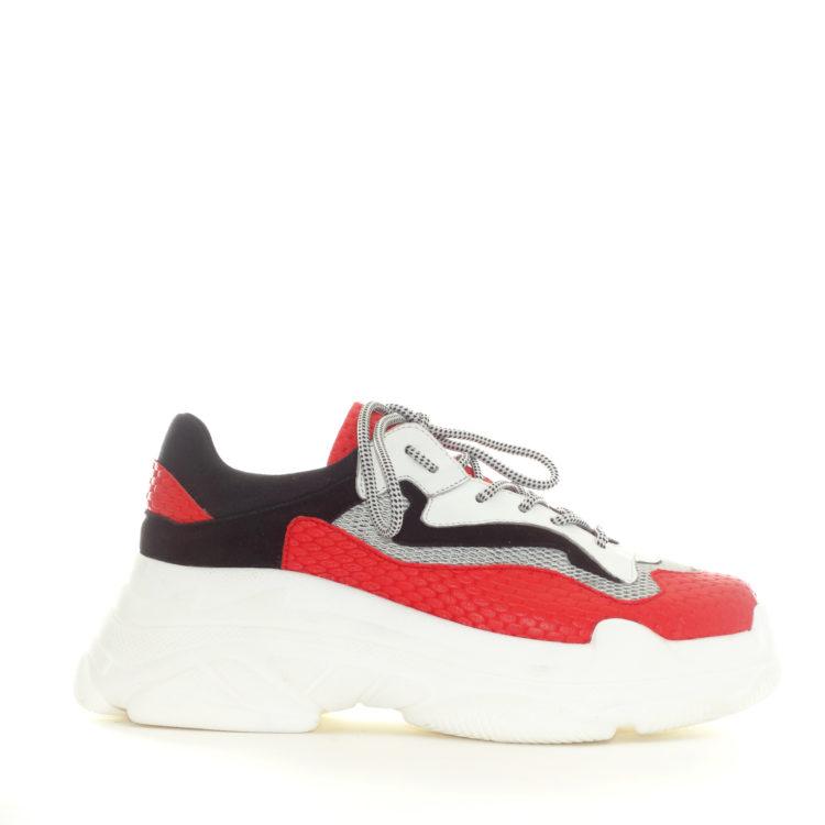 Pantofi sport Oxigen Red