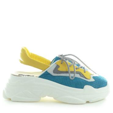 Pantofi sport Oxygen Blue