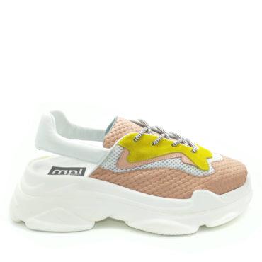 Pantofi sport Oxygen Pinky