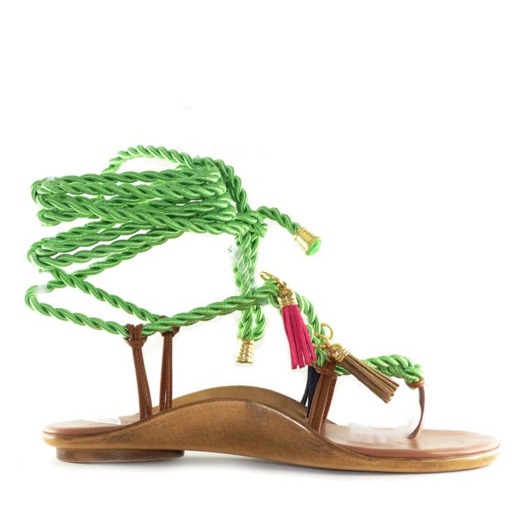 Sandale de dama Izzy Green