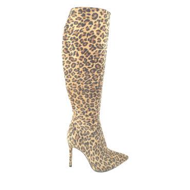 Cizme Kali Leopard