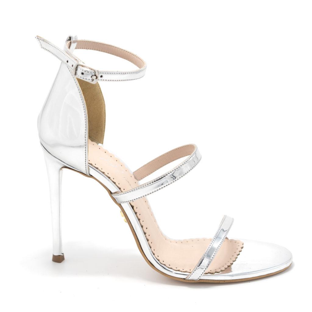 Sandale Dea Silver Limited Edition