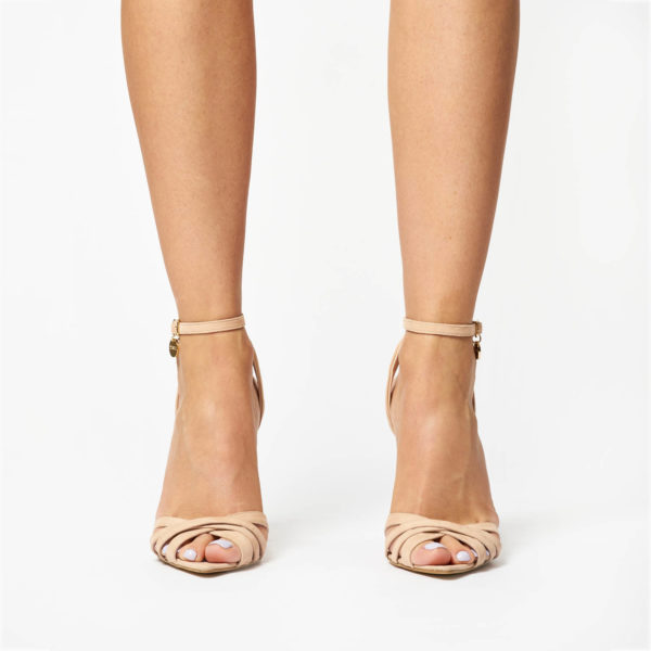 Sandale Mineli Enya Nude 1