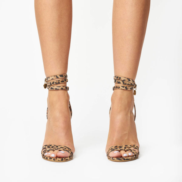Sandale Mineli Helen PRINT 1